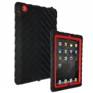 GumDrop for iPad 2/3 Black/red