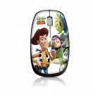 Disney Optical Mouse Toystory MO195