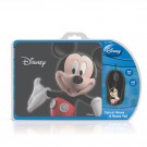 Disney 2pack Mickey (MO153+MP066)