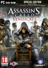 Assassins Creed Syndicate Special Ed
