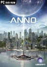 Anno 2205 PC DVD (ENG) game