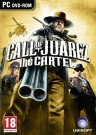 Call of Juarez: The Cartel PC (ENG DVD)