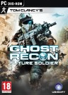 Ghost Recon Future Soldier PC (EUR DVD)