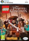 LEGO Pirates of the Caribbean PC DVD (ENG)