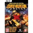 Duke Nukem: Forever Kick Ass Edition PC (EUR DVD)