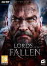 Lords of the Fallen Limited Edition PC DVD (ENG) datorspēle