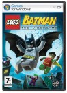 LEGO Batman PC DVD (ENG) datorspēle