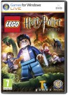 LEGO Harry Potter: Years 5-7 PC DVD (ENG)