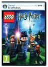 LEGO Harry Potter: Years 1-4 PC DVD (ENG)