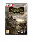 Lord of the Rings Online: Riders of Rohan PC (EUR DVD)