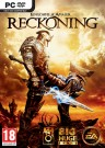 Kingdoms of Amalur: Reckoning PC (ENG DVD) - ir veikalā