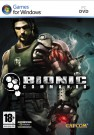 Bionic Commando PC (ENG DVD)