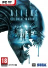 Aliens: Colonial Marines PC (EUR DVD)