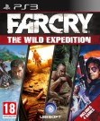 Far Cry The Wild Expedition Edition Playstation 3 (PS3) video spēle
