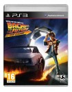 Back To The Future The Game PS3