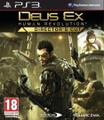 Deus Ex: Human Revolution - Director's Cut PS3
