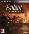 Fallout New Vegas - Ultimate Edition Playstation 3 (PS3) video spēle