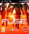 Fuse Playstation 3 (PS3) video spēle
