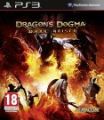 Dragon's Dogma Dark Arisen Playstation 3 (PS3) video spēle