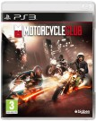 Motorcycle Club Playstation 3 (PS3) video spēle