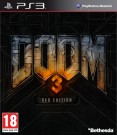 Doom 3 BFG Edition Playstation 3 (PS3) video spēle