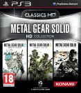 Metal Gear Solid: HD Collection Playstation 3 (PS3) video spēle
