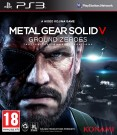 Metal Gear Solid V: Ground Zeroes Playstation 3 (PS3) video spēle