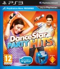 Dancestar Party 2 Hits (Move) Playstation 3 (PS3) video spēle