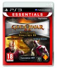 God of War Collection 2 Playstation 3 (PS3) video spēle