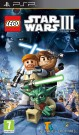 LEGO Star Wars III (3): The Clone Wars PSP