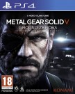 Metal Gear Solid V: Ground Zeroes Playstation 4 (PS4) video spēle