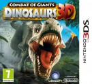 Combat of Giant: Dinosaurs 3DS