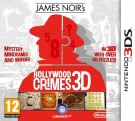 James Noir: Hollywood Crimes 3DS