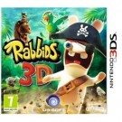 Raving Rabbids Travel in Time 3DS