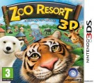 Zoo Resort 3D 3DS