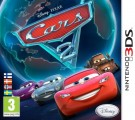 Cars 2 The Videogame 3DS