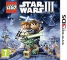 LEGO Star Wars III (3): The Clone Wars 3DS