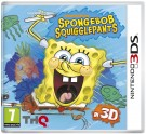 Spongebob Squigglepants 3DS