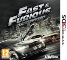 Fast & The Furious Showdown 3DS
