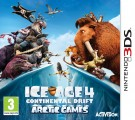 Ice Age 4: Continental Drift - Arctic Games 3DS