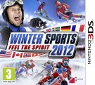 Winter Sports 2012 3DS
