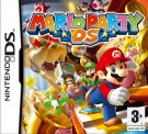 Mario Party DS NDS Nintendo DS game