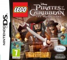 LEGO Pirates of the Caribbean NDS
