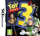 Toy Story 3: The Video Game NDS