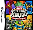 Super Hero Squad - The Infinity Gauntlet NDS