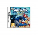 Batman: The Brave and The Bold NDS