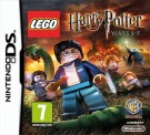 LEGO Harry Potter: Years 5-7 NDS Nintendo DS game