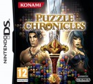 Puzzle Chronicles NDS