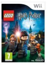 LEGO Harry Potter: Years 1-4 Nintendo Wii spēle