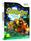 Scooby-Doo! and The Spooky Swamp Wii